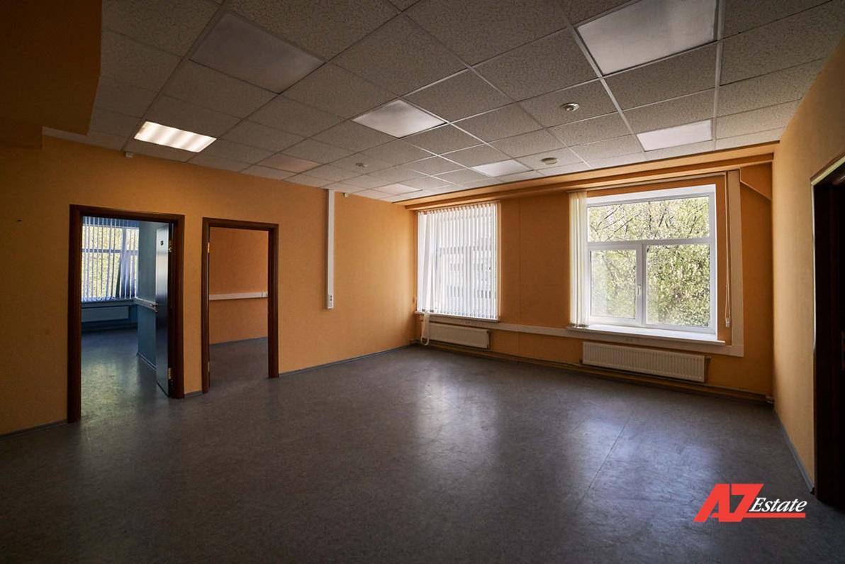 Офисный блок в аренду 106 кв. м Октябрьское поле - фото 2
