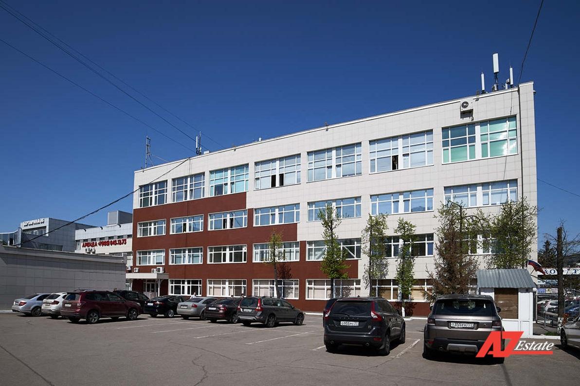 Офисный блок в аренду 106 кв. м Октябрьское поле - фото 1