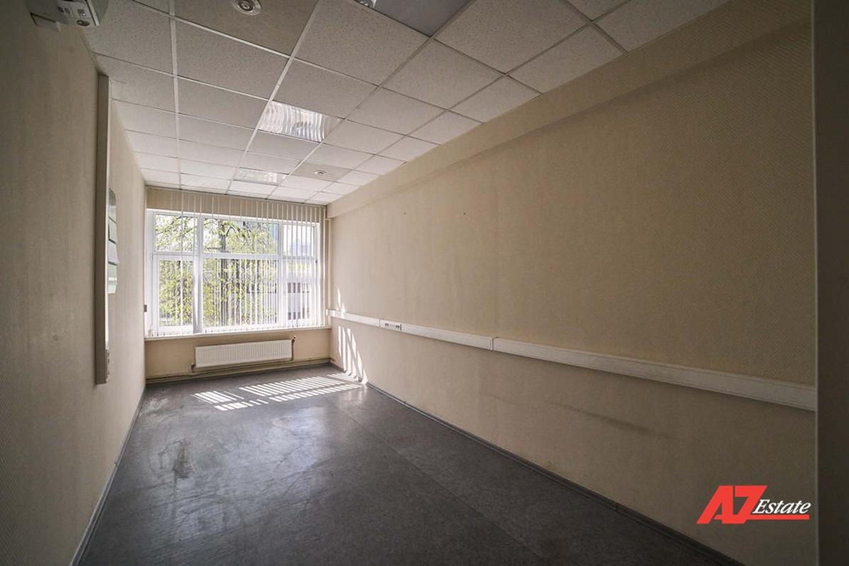 Офисный блок в аренду 106 кв. м Октябрьское поле - фото 5