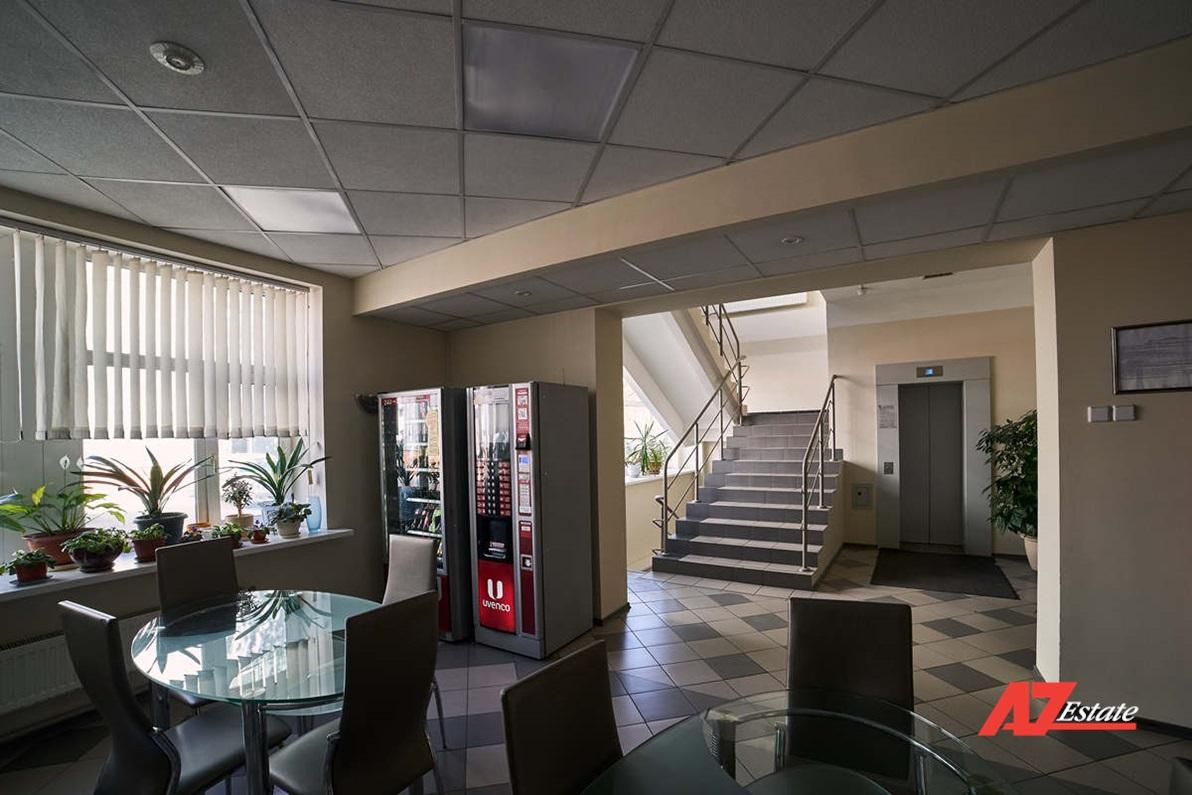 Офисный блок в аренду 106 кв. м Октябрьское поле - фото 8
