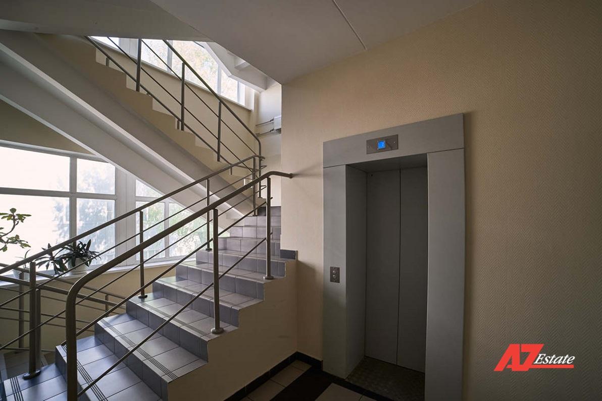 Офисный блок в аренду 106 кв. м Октябрьское поле - фото 9