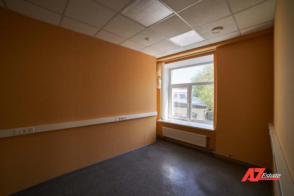 Офисный блок в аренду 106 кв. м Октябрьское поле - фото 4