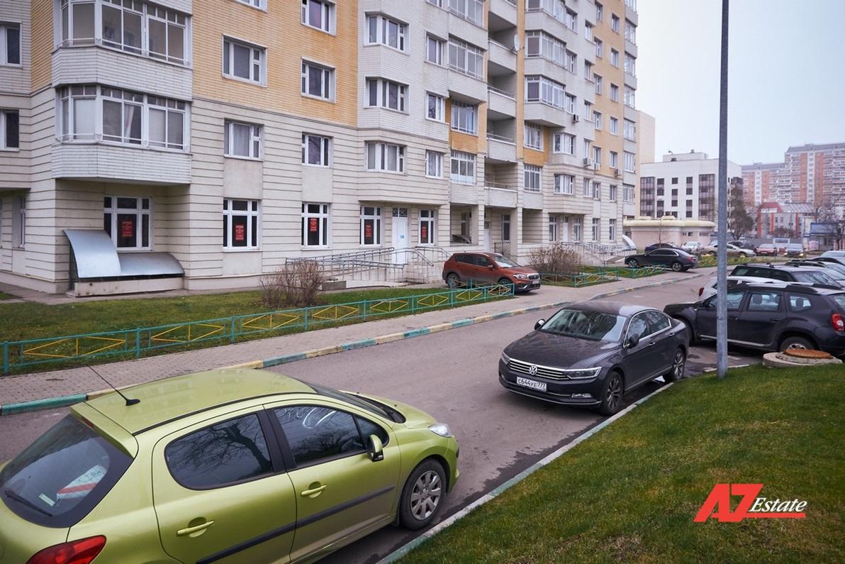 Аренда ПСН 209 кв.м ул. Борисовские Пруды - фото 1