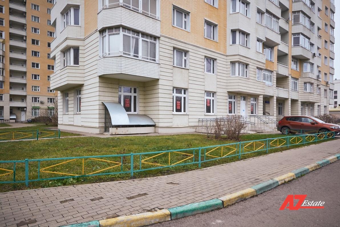 Аренда ПСН 209 кв.м ул. Борисовские Пруды - фото 4