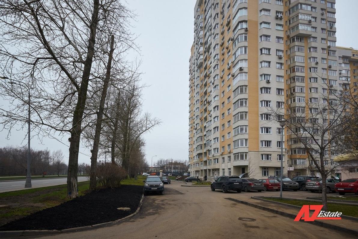 Аренда ПСН 209 кв.м ул. Борисовские Пруды - фото 3