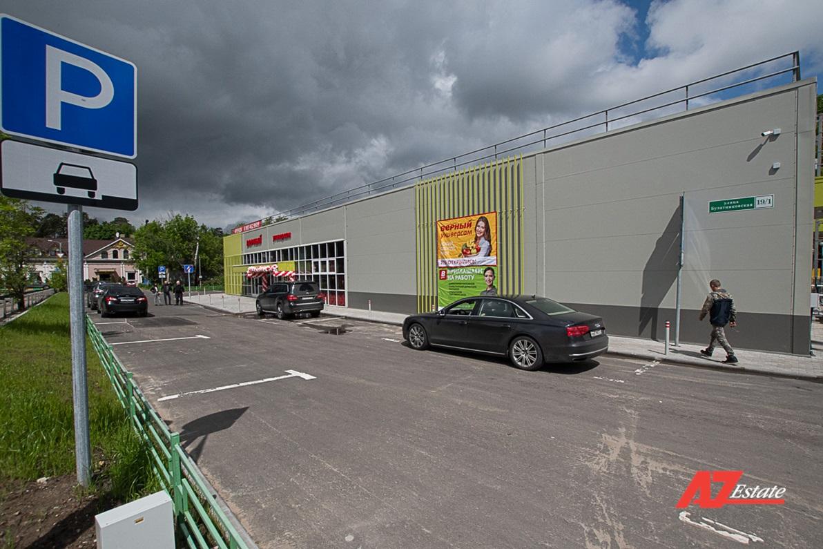 Аренда магазина 15,1 кв.м в ТЦ Расторгуево - фото 2