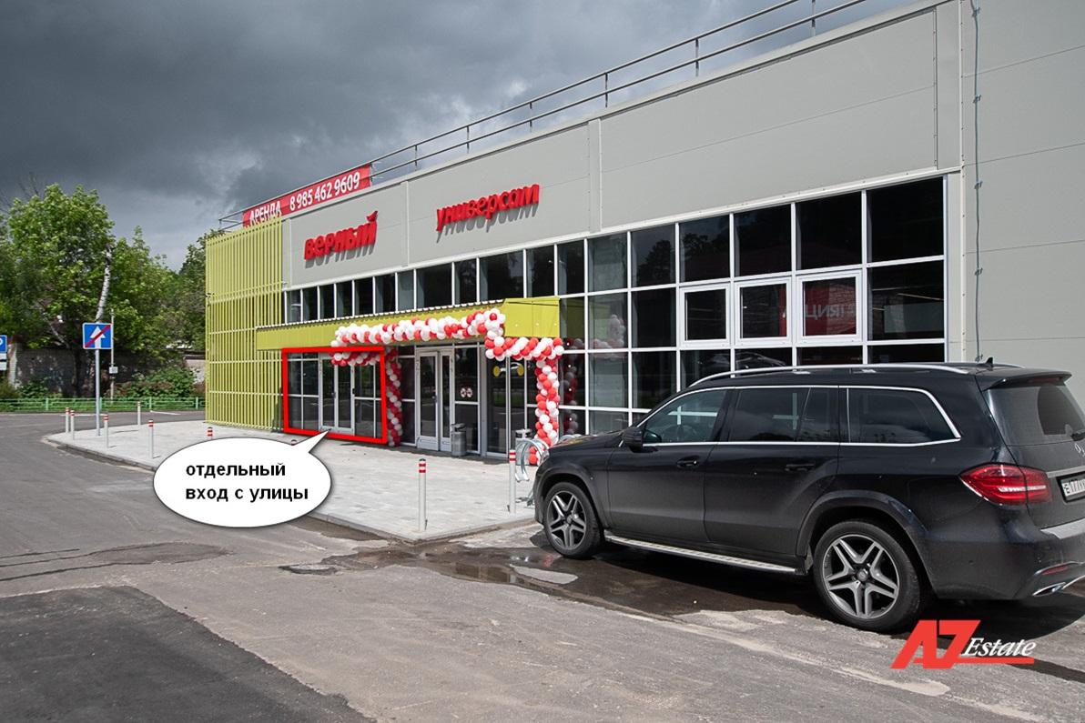 Аренда магазина 60 кв.м в ТЦ Расторгуево - фото 2
