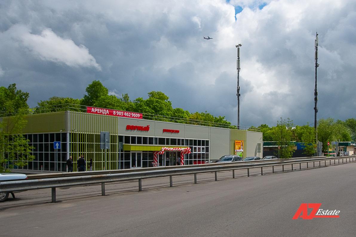 Аренда магазина 60 кв.м в ТЦ Расторгуево - фото 5
