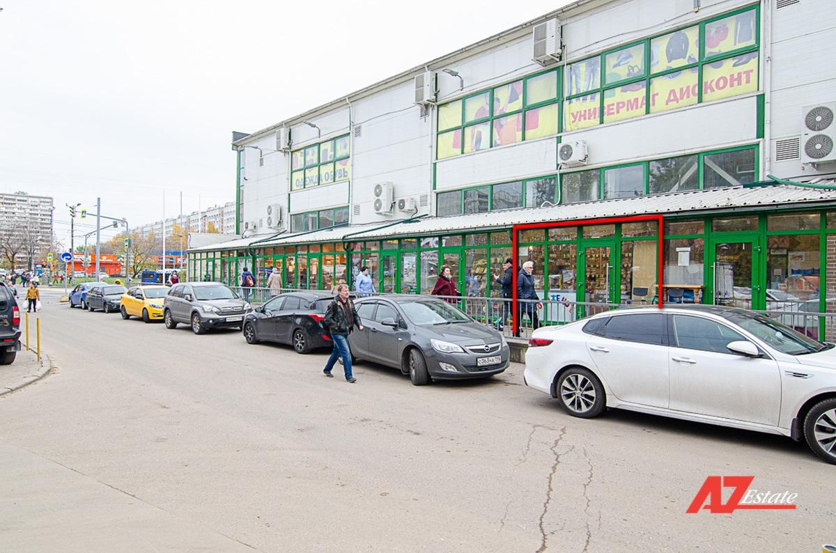 Аренда магазина 14 кв.м в ТЦ Экоферма ВАО - фото 3