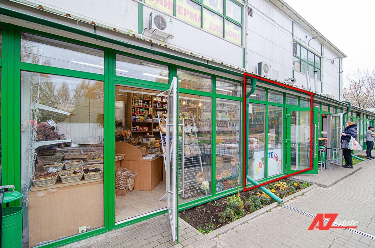 Аренда магазина 14 кв.м в ТЦ Экоферма ВАО - фото 4