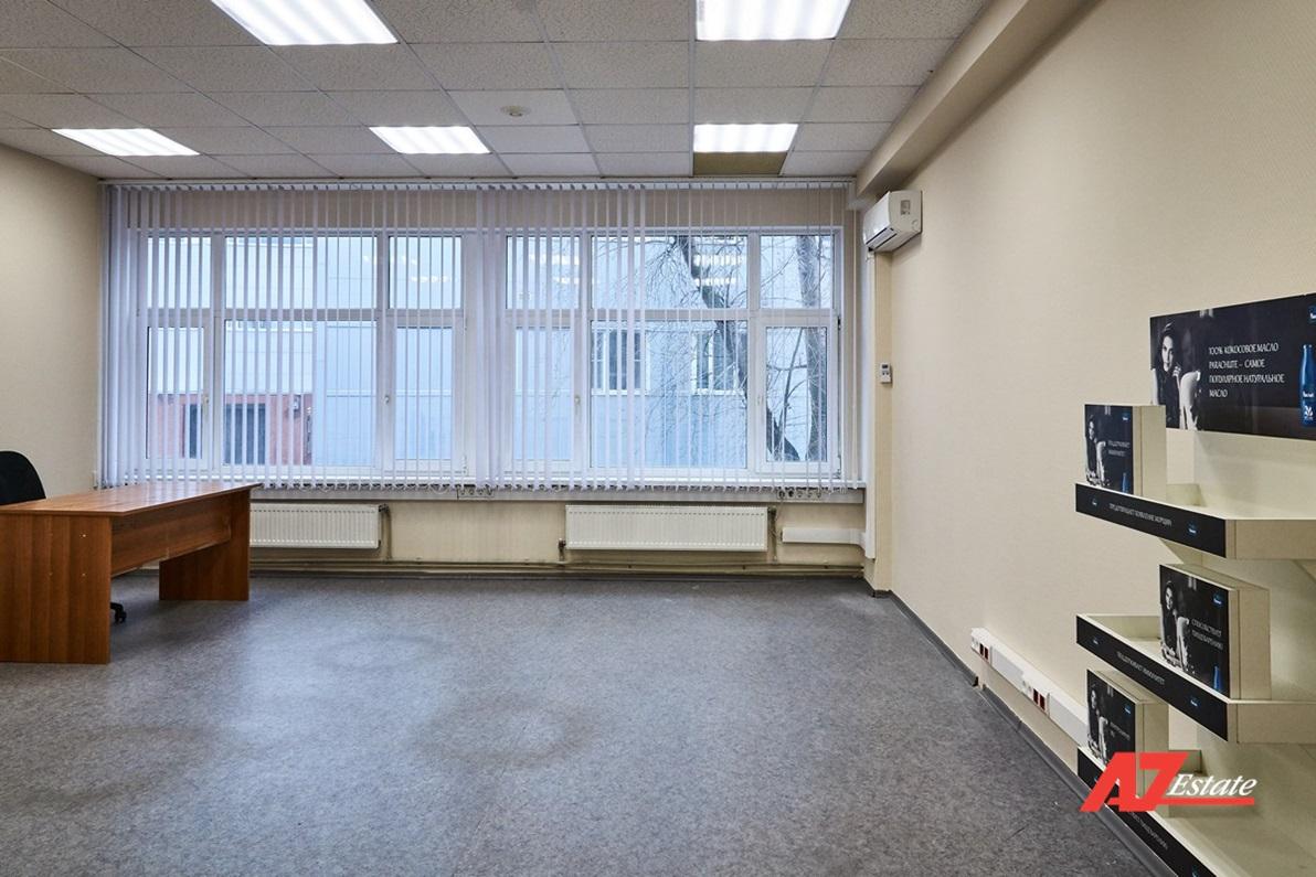 Офисный блок в аренду 32,8 кв. м Октябрьское поле - фото 2