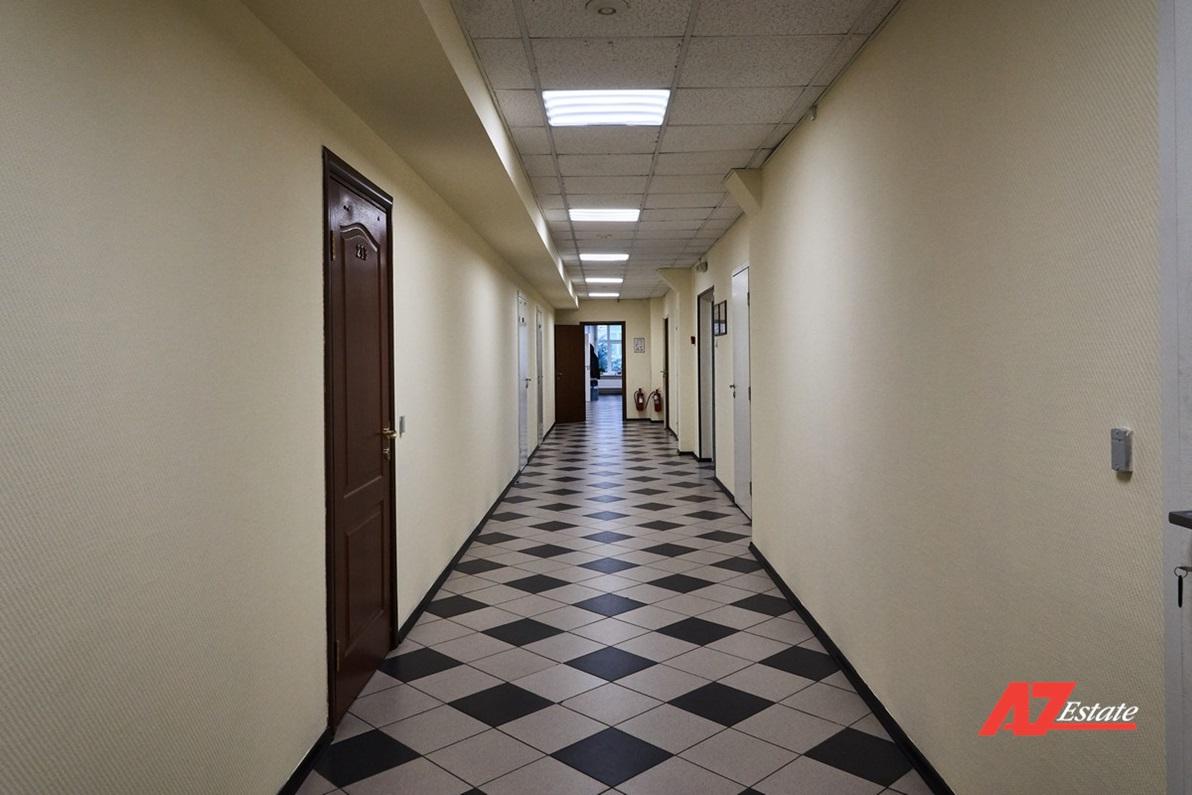 Офисный блок в аренду 32,8 кв. м Октябрьское поле - фото 4