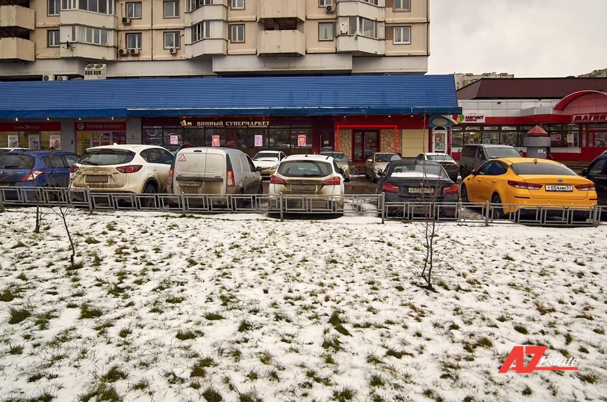 Аренда магазина 115.1 кв.м в Северном Бутово - фото 1