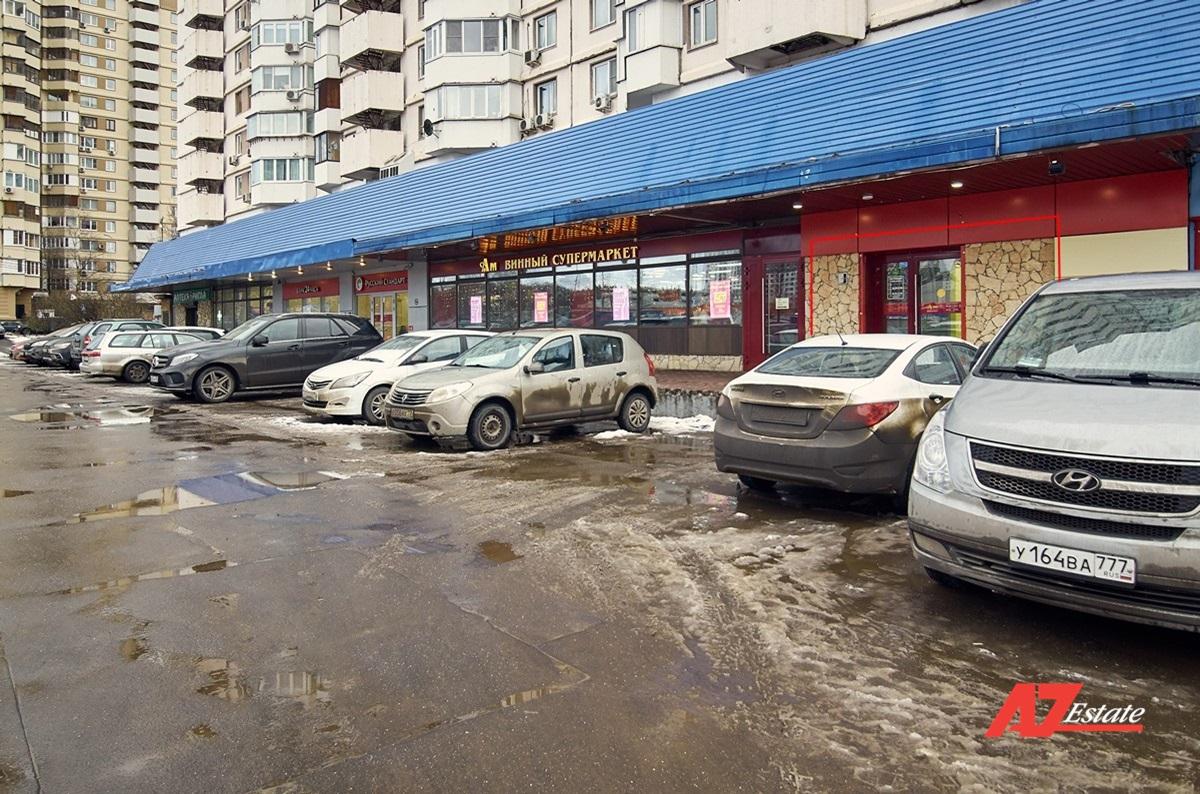 Аренда магазина 115.1 кв.м в Северном Бутово - фото 4