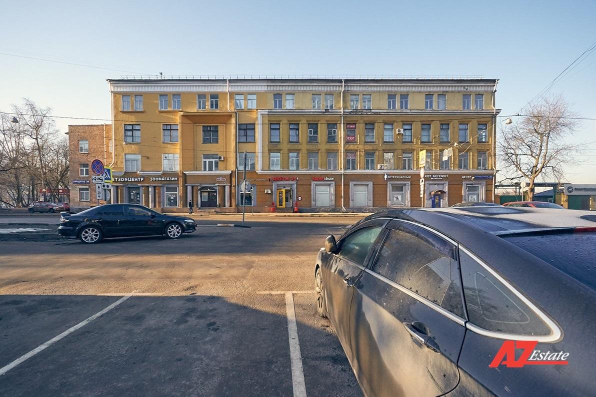 Продажа офиса 21 кв.м на Краснобогатырской - фото 1