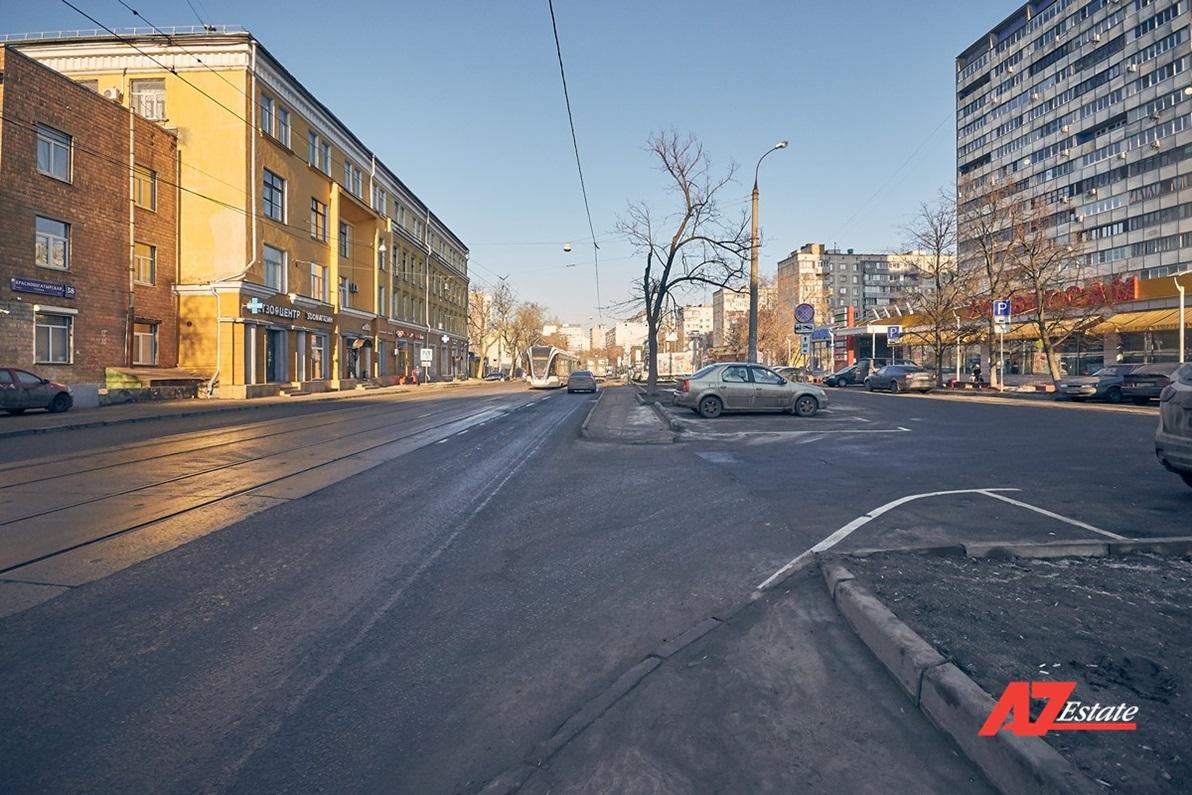 Продажа офиса 21 кв.м на Краснобогатырской - фото 2