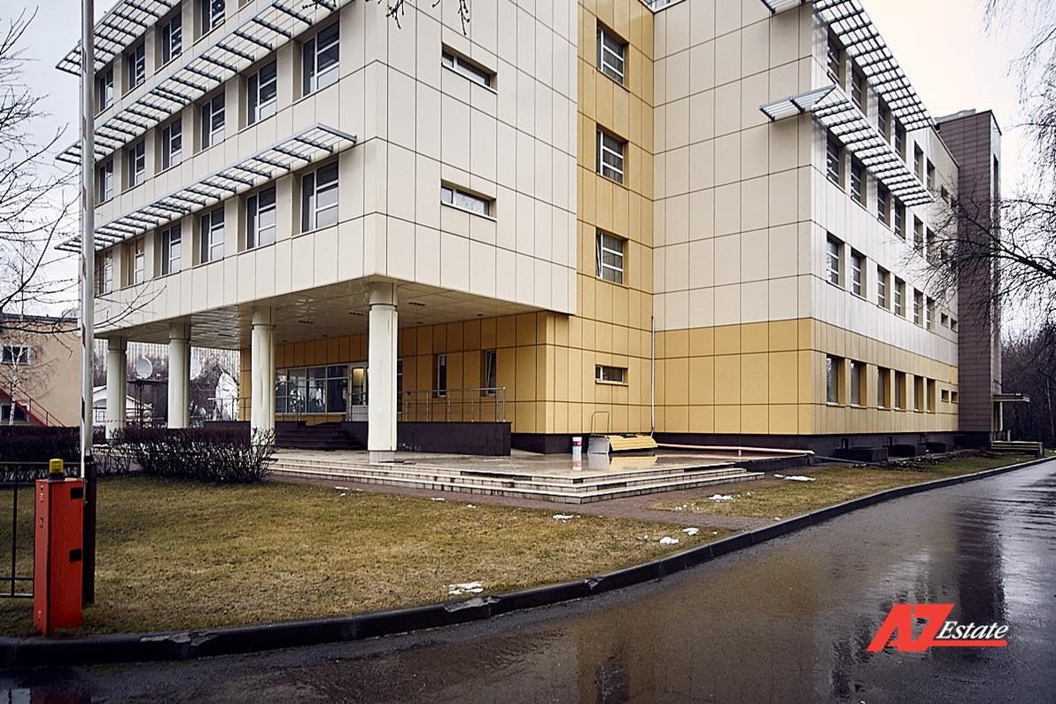 Аренда офиса 41 кв.м в СЗАО - фото 2