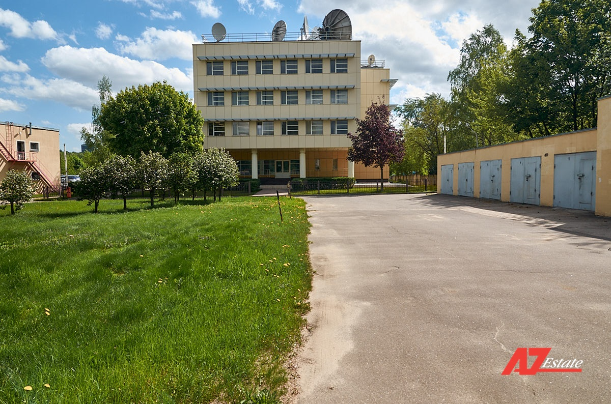 Аренда офиса 61 кв.м, м. Народное ополчение - фото 1