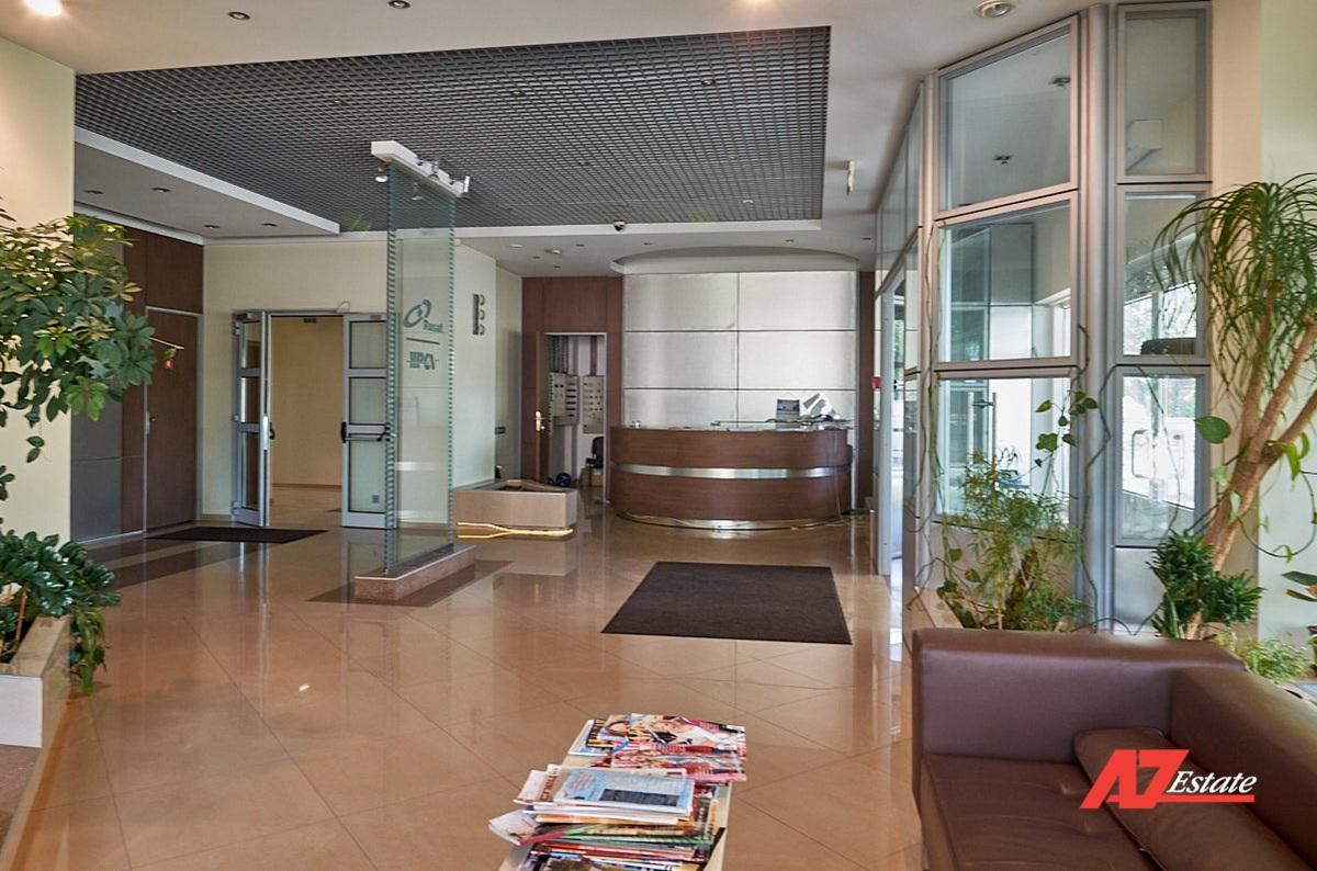 Аренда офиса 61 кв.м, м. Народное ополчение - фото 2
