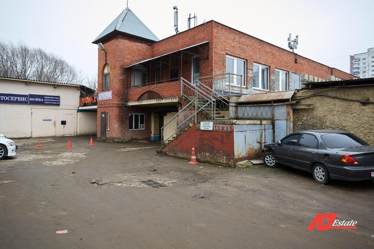 Аренда ПСН 600 кв.м в ЮАО, м. Зябликово - фото 1
