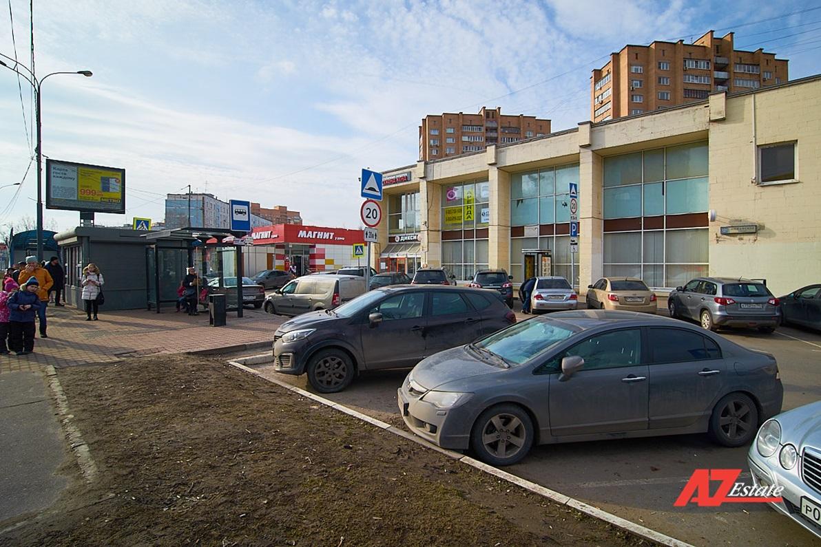 Аренда 14,5 кв.м на рынке Каравай в г. Одинцово - фото 1