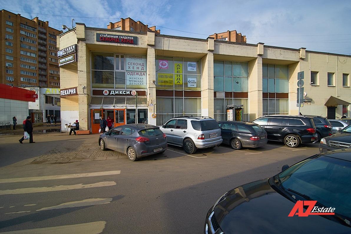 Аренда 14,5 кв.м на рынке Каравай в г. Одинцово - фото 2