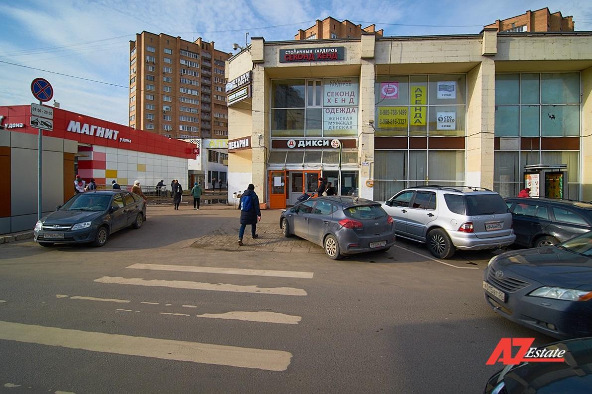 Аренда 14,5 кв.м на рынке Каравай в г. Одинцово - фото 3