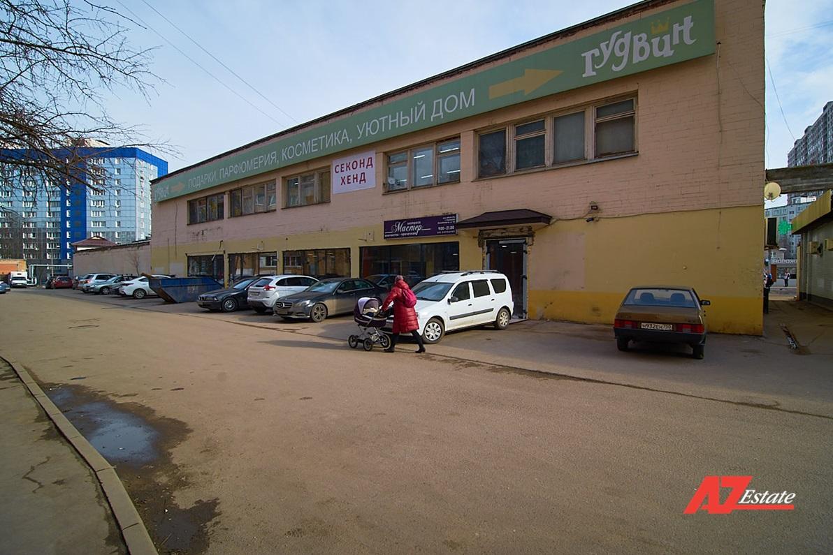 Аренда 14,5 кв.м на рынке Каравай в г. Одинцово - фото 5
