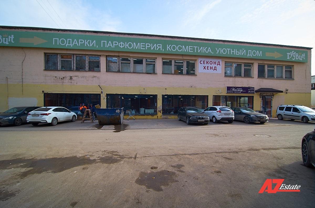 Аренда 14,5 кв.м на рынке Каравай в г. Одинцово - фото 12