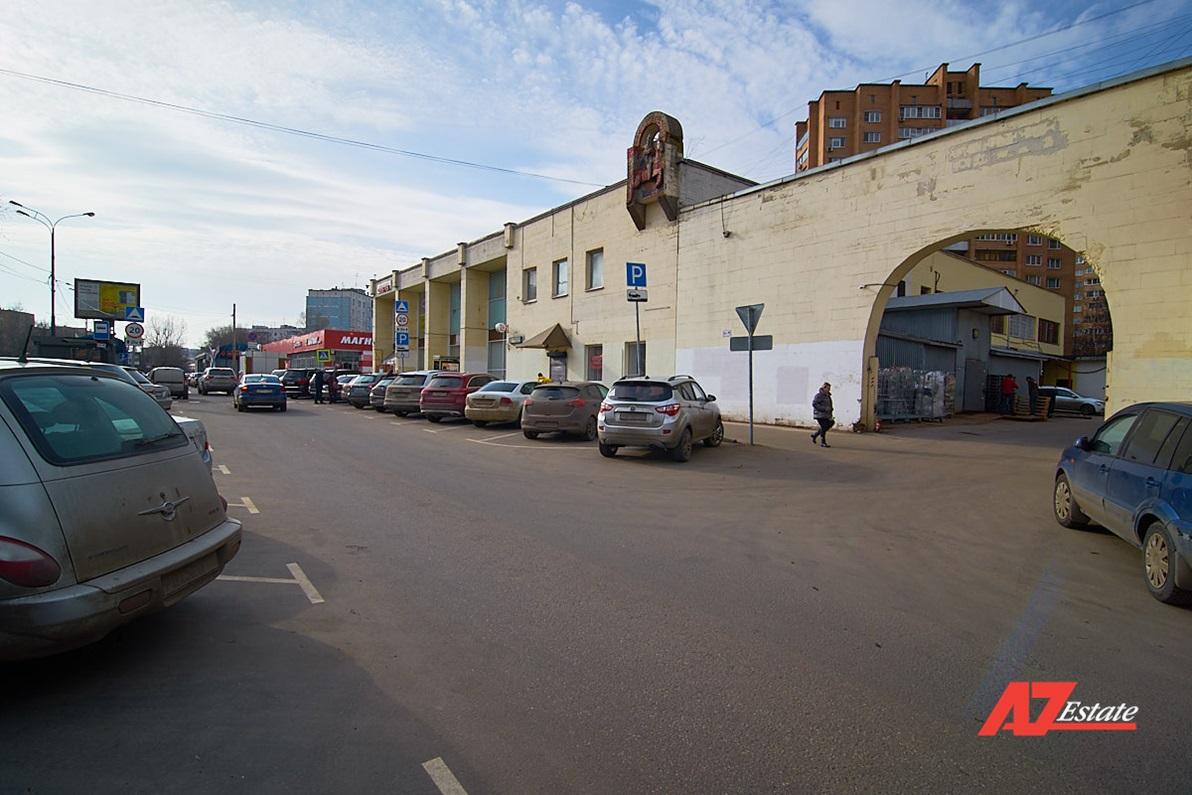 Аренда 14,5 кв.м на рынке Каравай в г. Одинцово - фото 13