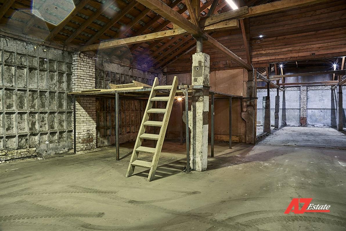 Аренда склада 520 кв.м в Митино - фото 4