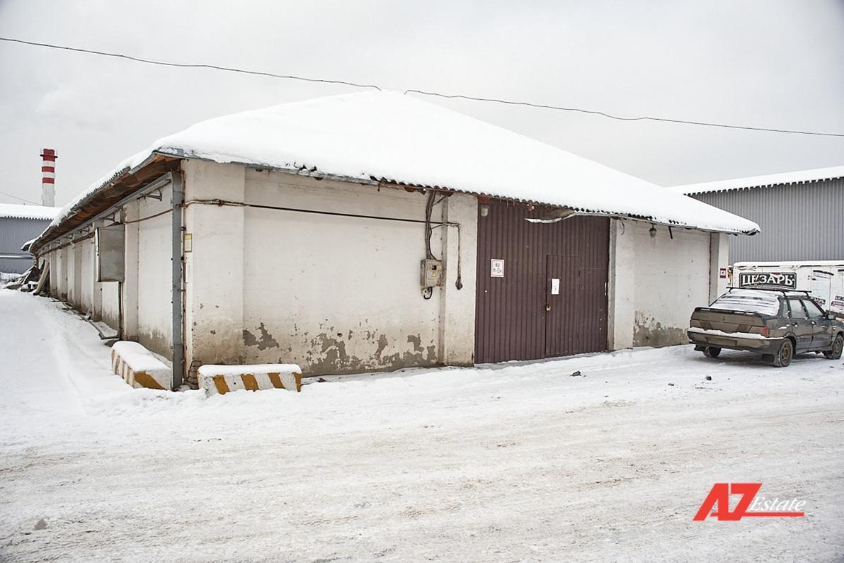 Аренда склада 520 кв.м в Митино - фото 2