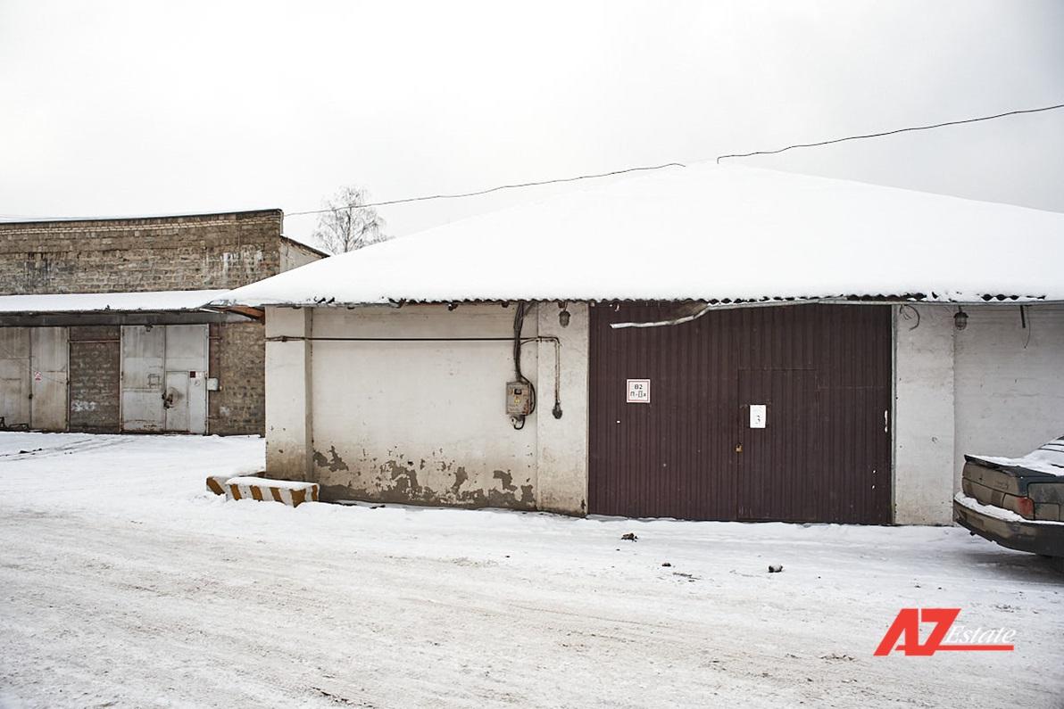 Аренда склада 520 кв.м в Митино - фото 1