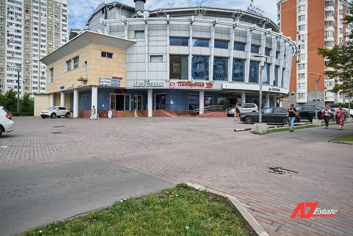 Аренда торг. помещения 650 кв.м в ТЦ  в Новокосино - фото 1