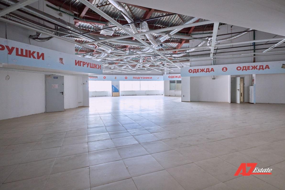 Аренда торг. помещения 650 кв.м в ТЦ  в Новокосино - фото 4