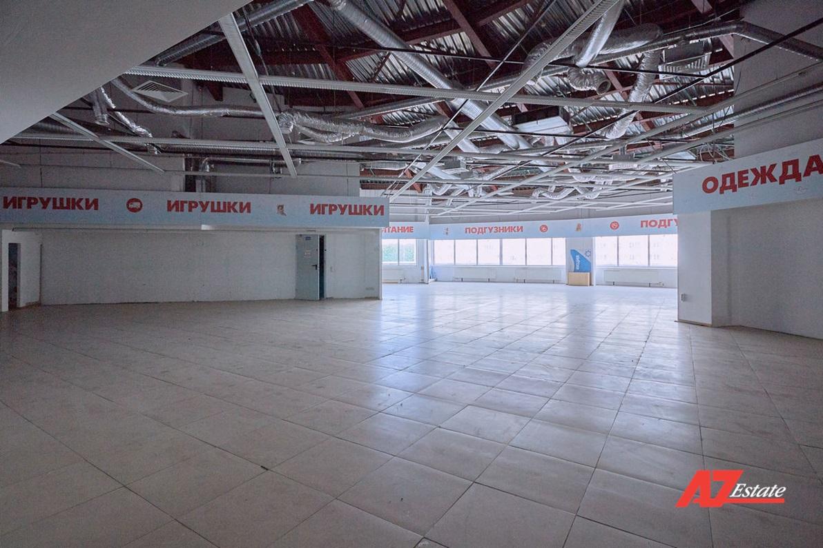 Аренда торг. помещения 650 кв.м в ТЦ  в Новокосино - фото 5