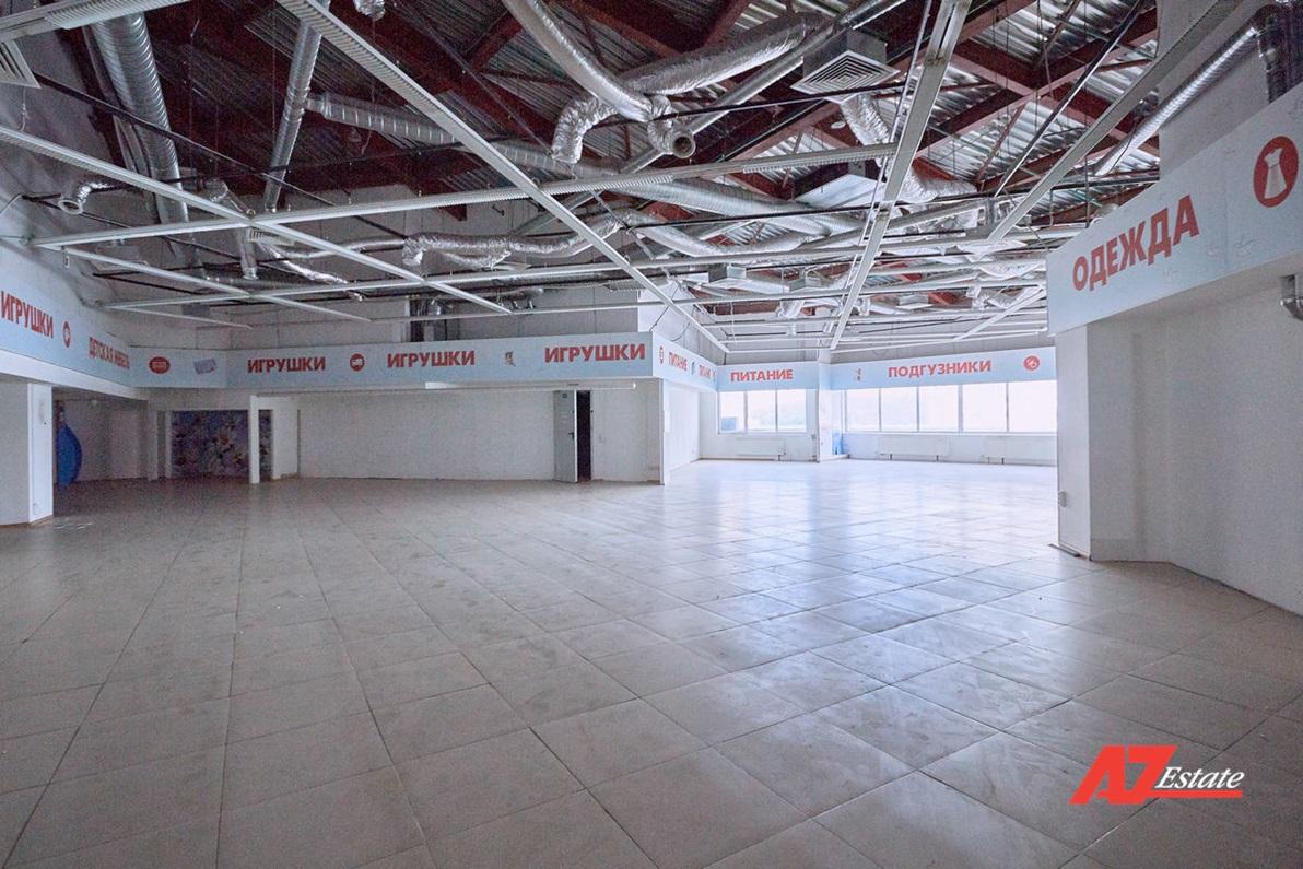 Аренда торг. помещения 650 кв.м в ТЦ  в Новокосино - фото 6
