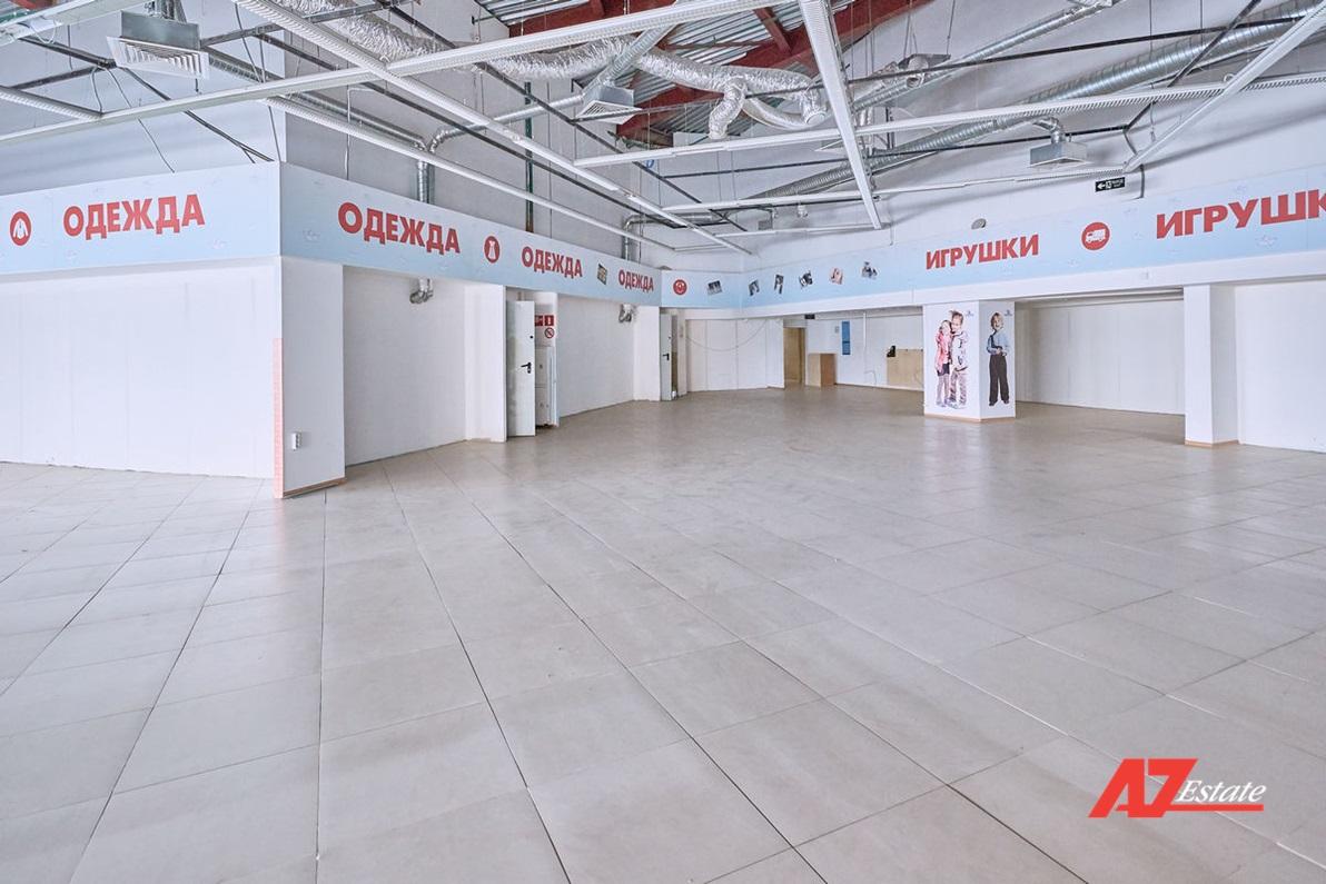Аренда торг. помещения 650 кв.м в ТЦ  в Новокосино - фото 7