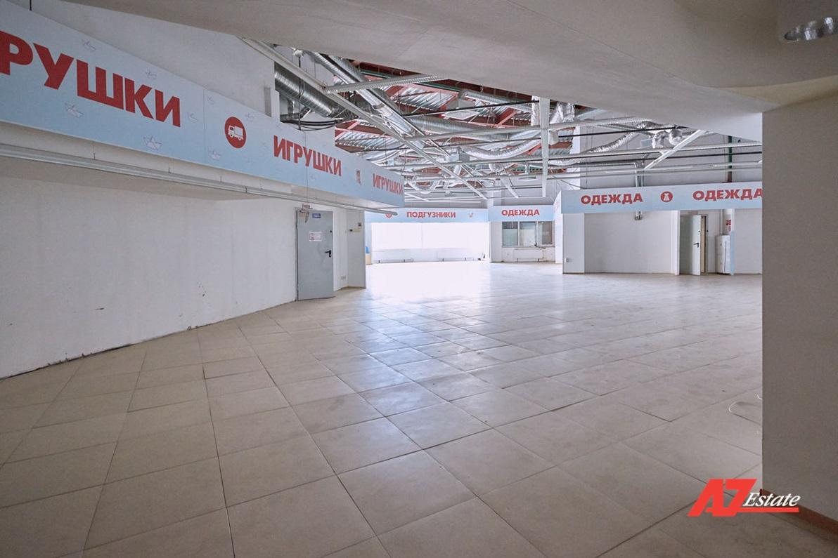 Аренда торг. помещения 650 кв.м в ТЦ  в Новокосино - фото 8