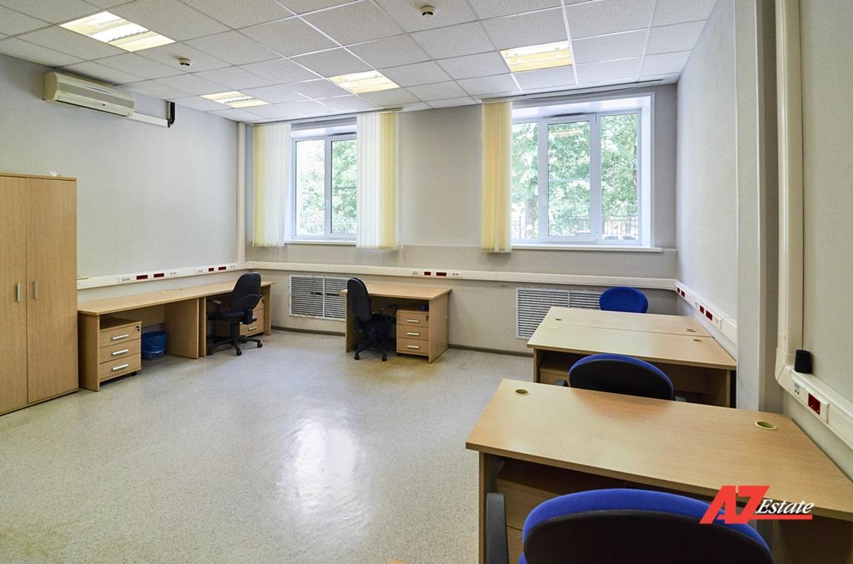Офис в аренду 65,6 кв. м у метро Аэропорт - фото 6