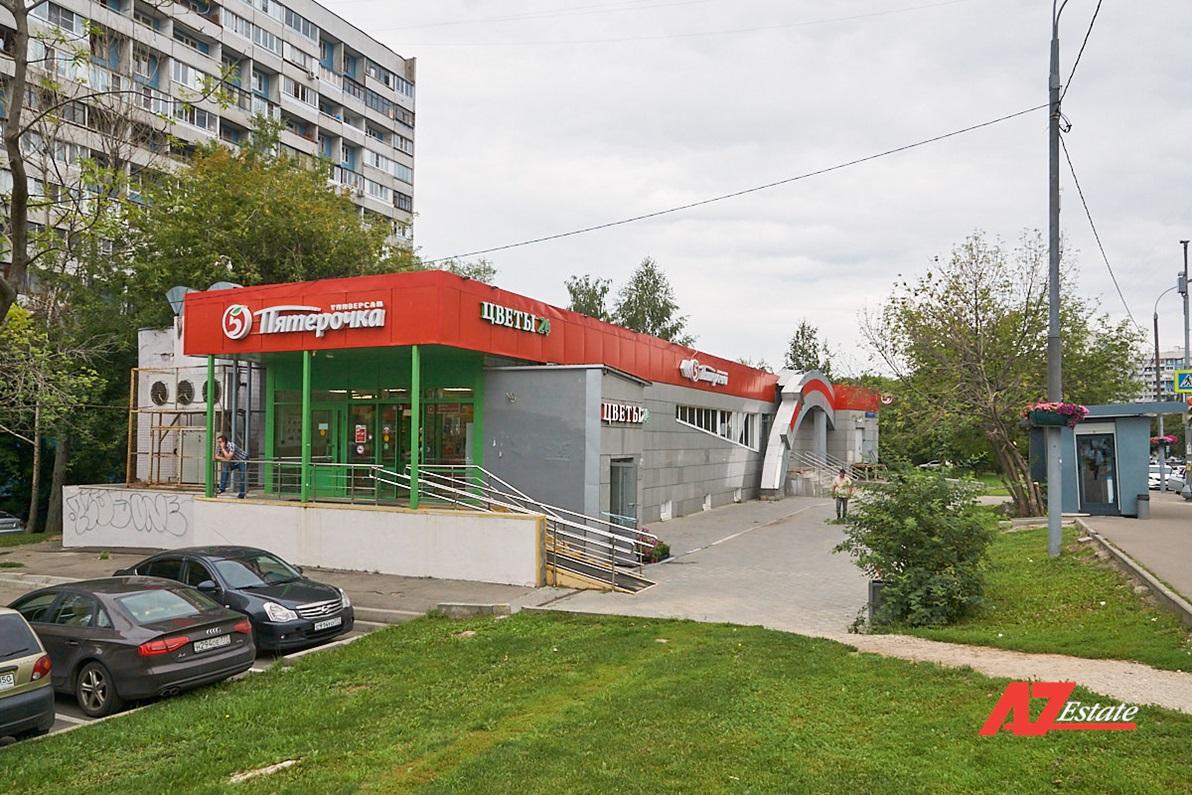 Аренда магазина  146 кв. м Борисовский проезд д11а - фото 1