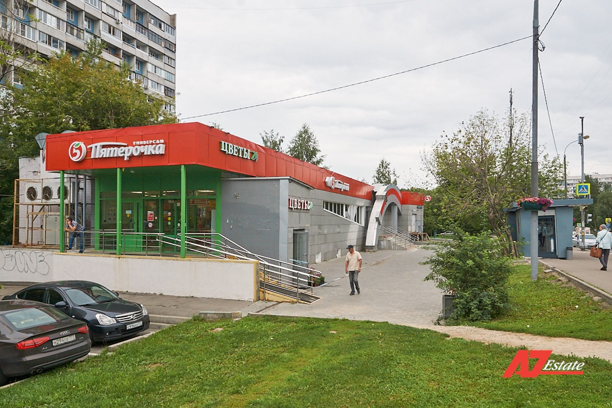 Аренда магазина  146 кв. м Борисовский проезд д11а - фото 2