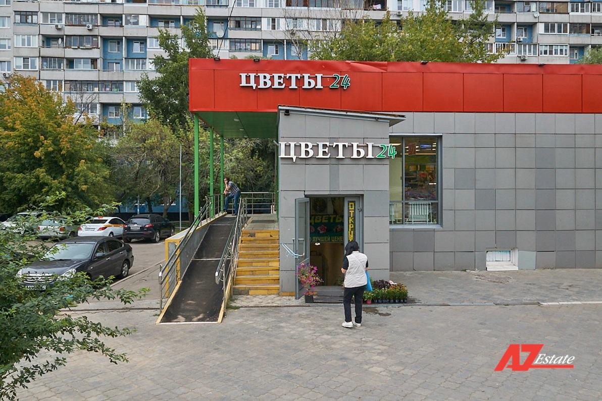 Аренда магазина  146 кв. м Борисовский проезд д11а - фото 3