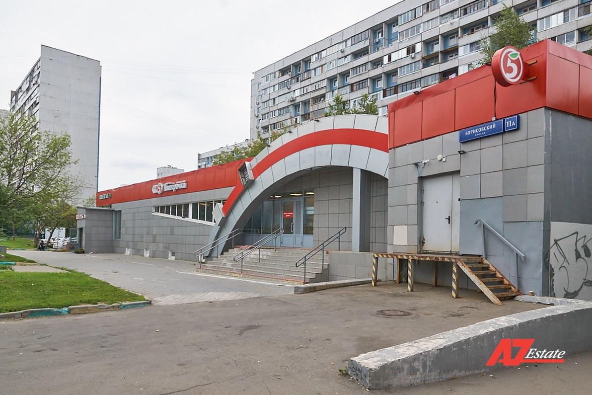 Аренда магазина  195 кв. м Борисовский проезд д11а - фото 1