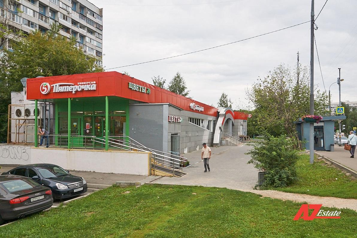 Аренда магазина  195 кв. м Борисовский проезд д11а - фото 3