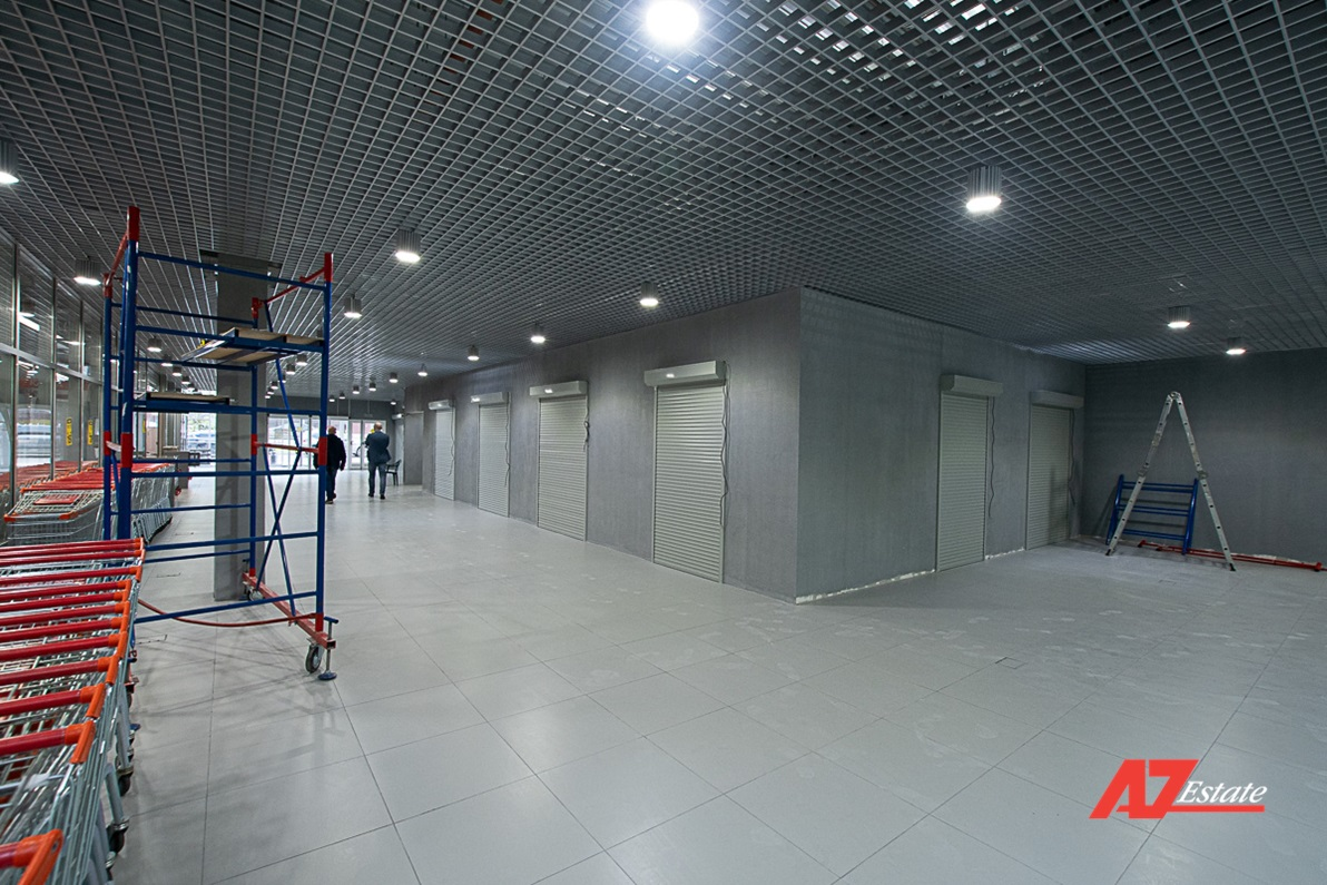 Аренда 39 кв.м общепит в ТЦ Расторгуево - фото 4