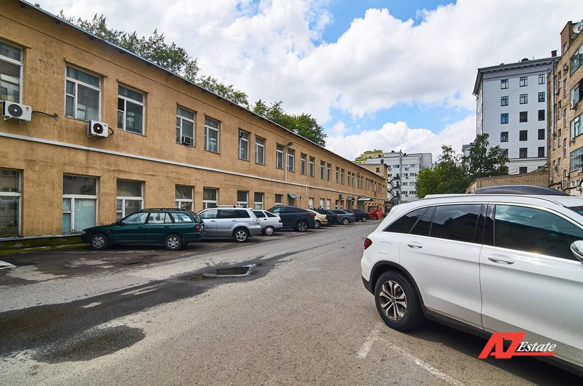 Аренда офиса 32,6 кв.м, ул. Нижегородская, 32 - фото 1