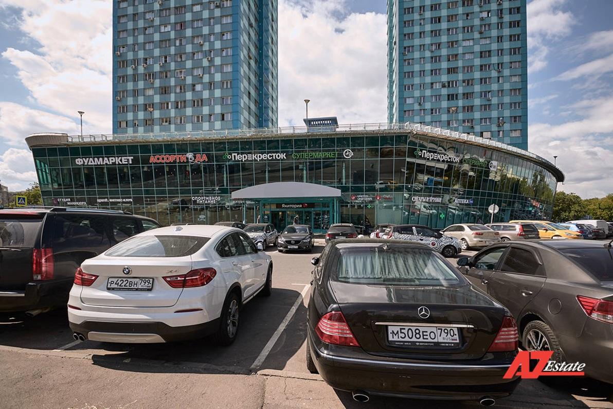 Аренда магазина 270 м2 в ТЦ Крылья м.Щукинская - фото 1