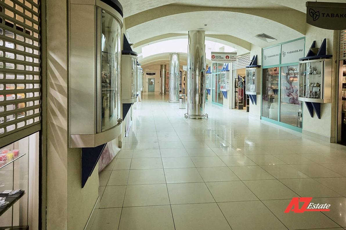 Аренда магазина 270 м2 в ТЦ Крылья м.Щукинская - фото 4