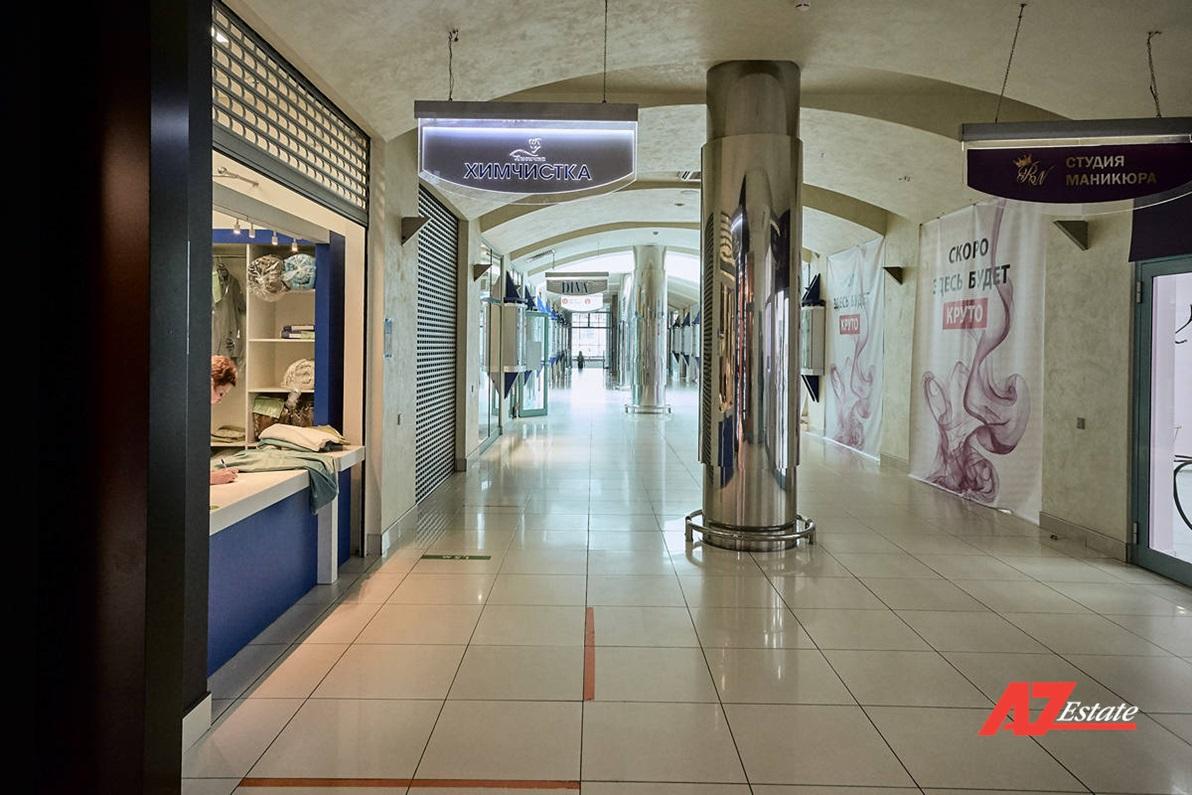 Аренда магазина 270 м2 в ТЦ Крылья м.Щукинская - фото 5